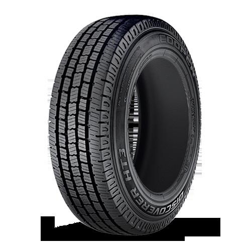 Cooper Tires Discoverer HT3