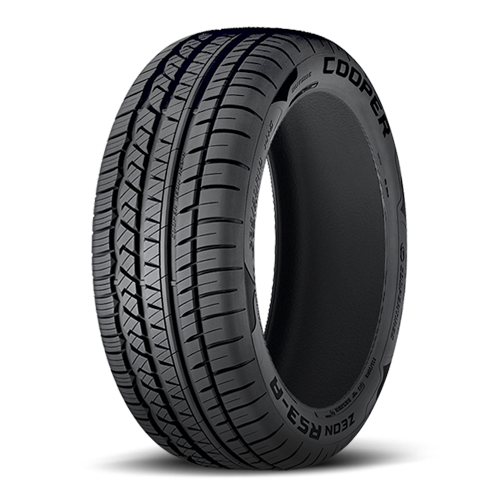 Cooper Tires Zeon RS3-A