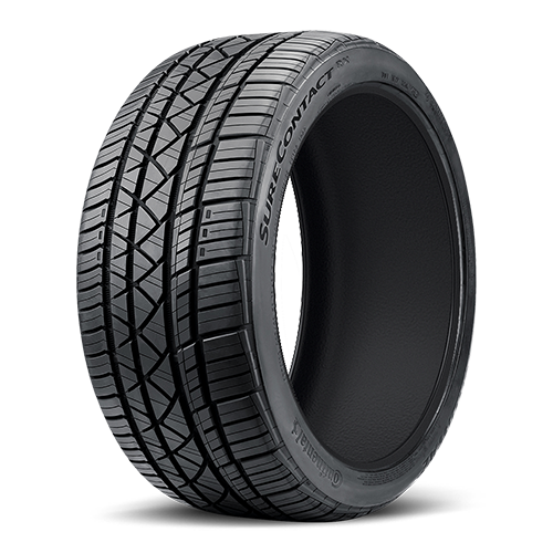 Continental Tires Cross Contact RX