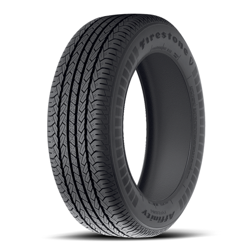 Firestone Tires Affinity Touring