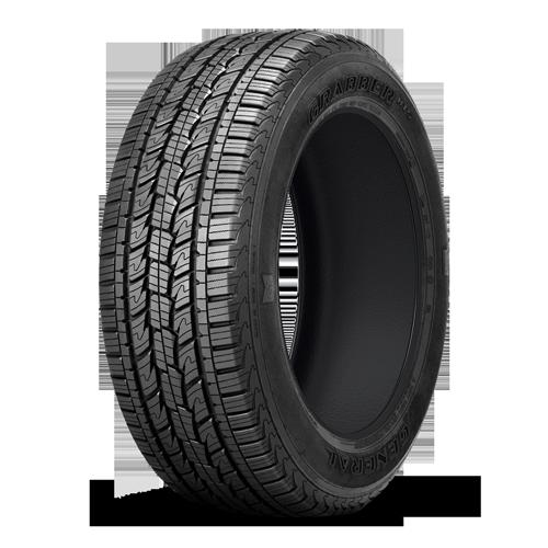 General Tires Grabber AT2
