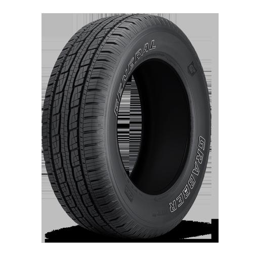 General Tires Grabber HTS60