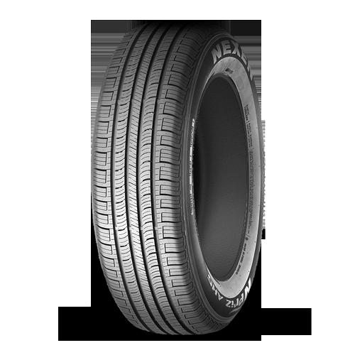 Nexen Tires N'Priz AH5