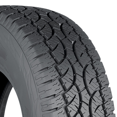 Trail Blade AT 265/70R17