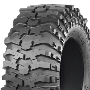 Mickey Thompson Tires Baja Pro XS