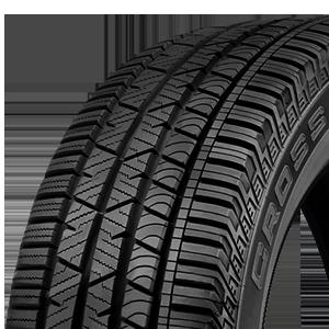 Continental Tires CrossContact LX Sport