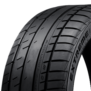 Continental Tires ExtremeContact DW