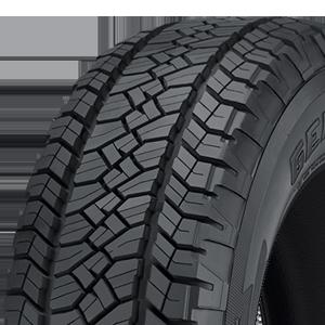General Tires Grabber APT