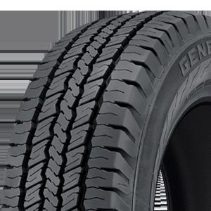 General Tires Grabber HD