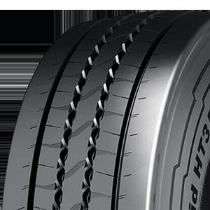 Continental Tires Hybrid HT3