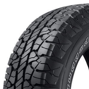 BFGoodrich Tires Rugged Trail T/A Tire