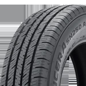 Falken Tires Sincera SN201 A/S