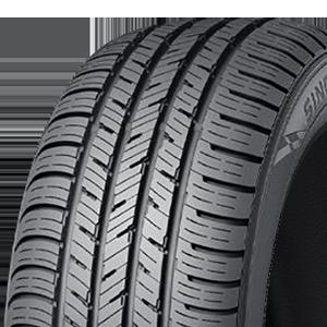 Falken Tires Sincera SN250A A/S