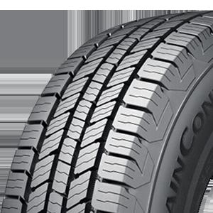 Continental Tires Terrain Contact H/T