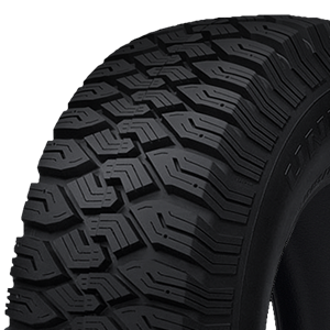 Uniroyal Tires Laredo HD/T