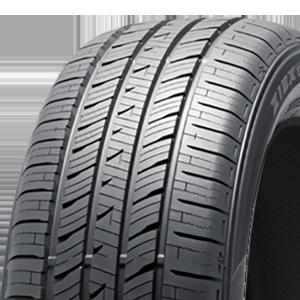 Falken Tires Ziex CT60 A/S