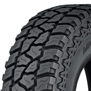 Mickey Thompson Tires Baja ATZ P3