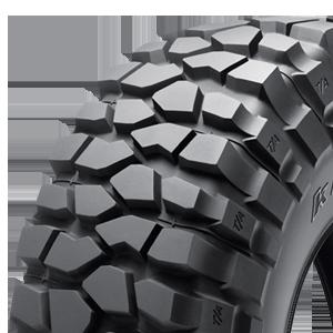 BFGoodrich Tires Krawler T/A KX