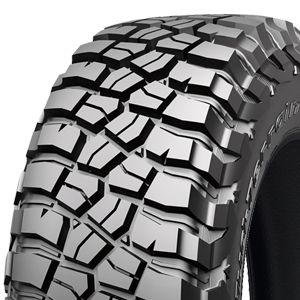 BFGoodrich Tires Mud-Terrain KM3