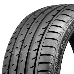 Continental Tires ContiSportContact 3 - SSR