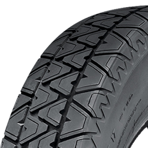 Continental Tires Spare Tire