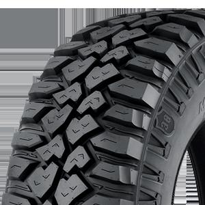 Mickey Thompson Tires Deegan 38