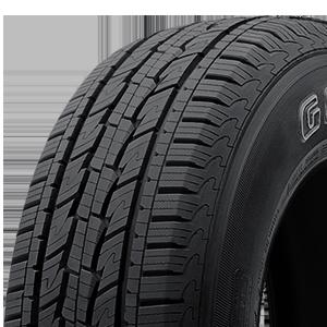 General Tires Grabber HTS