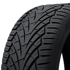 General Tires Grabber UHP