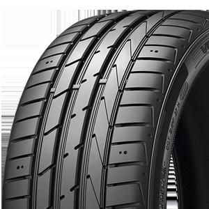 Hankook Tires Ventus S1 Evo2 K117B (Runflat)