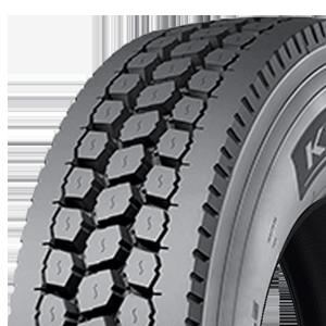 Kumho Tires KLD02E