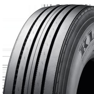 Kumho Tires KLS02E