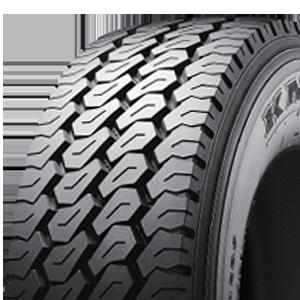 Kumho Tires KMA02
