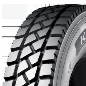 Kumho Tires KMD41