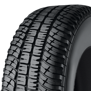 Michelin Tires LTX A/T2 Tire