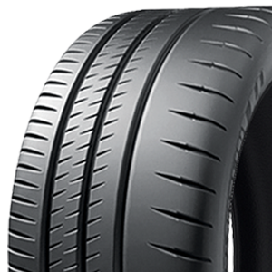Michelin Tires Pilot Sport Cup 2 Tire