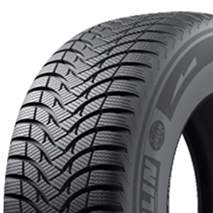 Michelin Tires Alpin A4 Tire