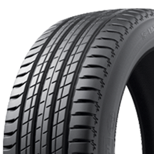 Michelin Tires Latitude Tour Tire