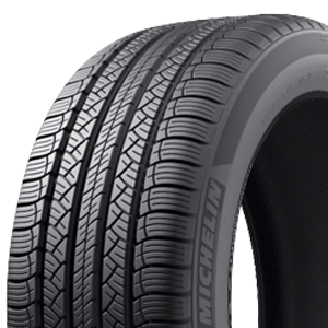 Michelin Tires Latitude Tour HP Tire