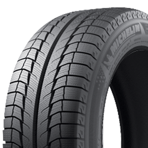 Michelin Tires Latitude X-Ice Xi2 Tire