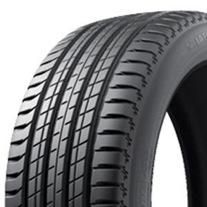 Michelin Tires Latitude Sport 3 Tire