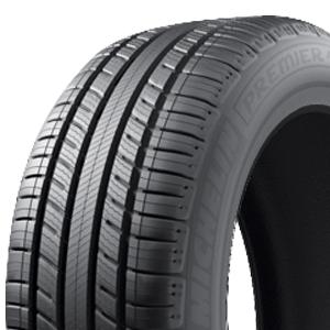 Michelin Tires Premier A/S Tire