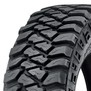 Mickey Thompson Tires Baja MTZ P3