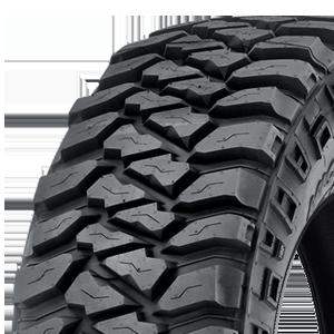 Mickey Thompson Tires Baja MTZ P3