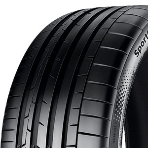 Continental Tires ContiSportContact 6