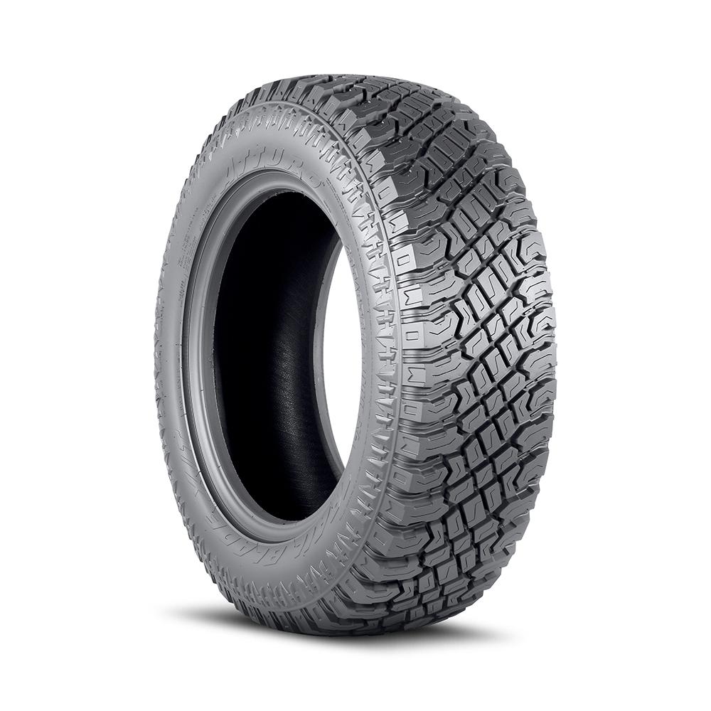 Atturo Trail Blade X//T All-Terrain Bias Tire 295//60R20 LT