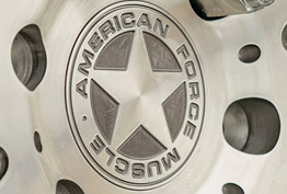 american force wheels warranty