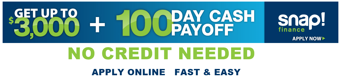 Snap Finance Bad Credit No Credit Needed Financing Up To >> Financing Integrity Car Care