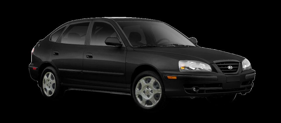 2006 Hyundai Elantra Oil