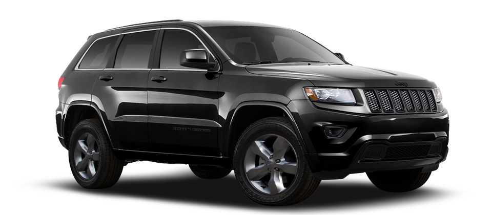 2017 Jeep Grand Cherokee Wheels   1010Tires.com Online ...