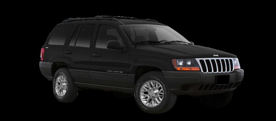 2002 Jeep Grand Cherokee Wheels | 1010Tires.com Online ...